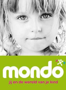 Afbeelding Mondo Magazine